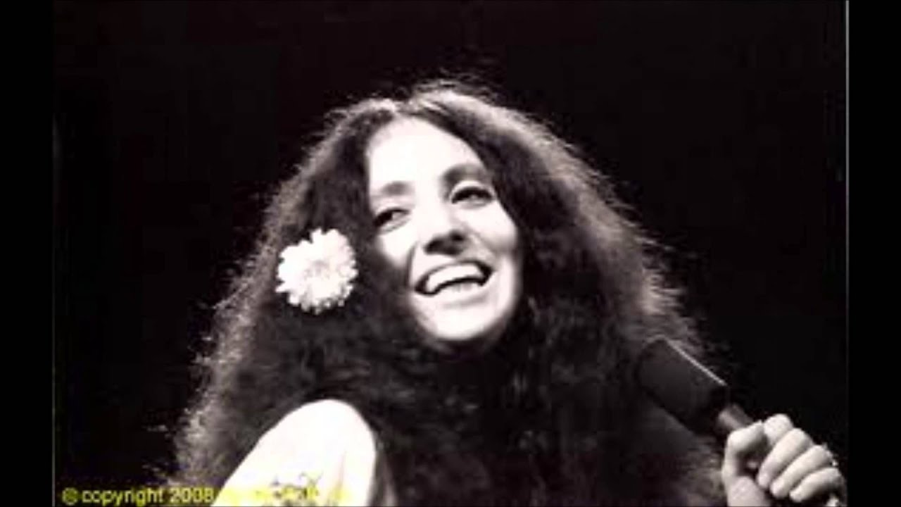 Maria Muldaur ~ Midnight at The Oasis (1974) - YouTube Relaxing Music Youtube