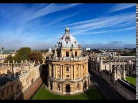 Top Universities in UK - 2016