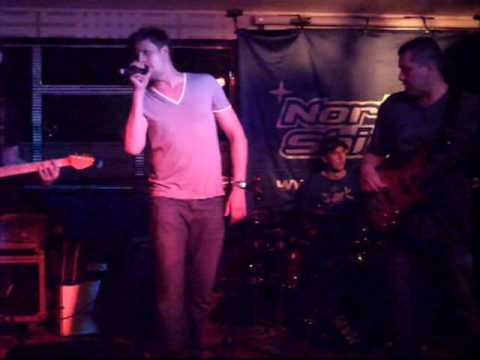 Northern Shine Scott Swift 22/08/09