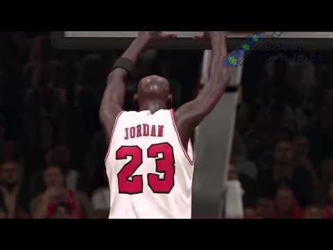 NBA 2k14 Reseña PS4 y Xbox One