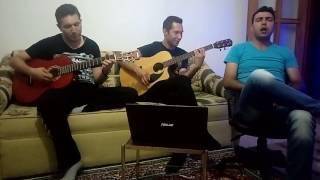 Ahmet Kaya - Nereden Bileceksiniz (Gitar Cover)