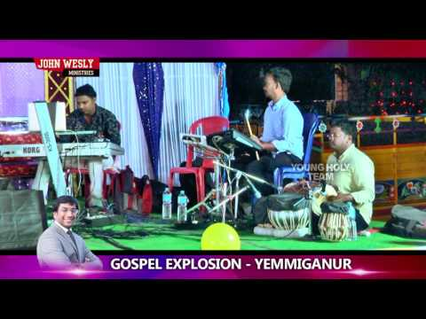 Rajulaku Rajuvu song By Bro. Joshua Gariki ( Rambabu ) Watch n be blessed