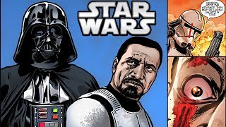 The Angry Clone Who Left the Jedi and Joined Darth Vader - Star Wars Explained