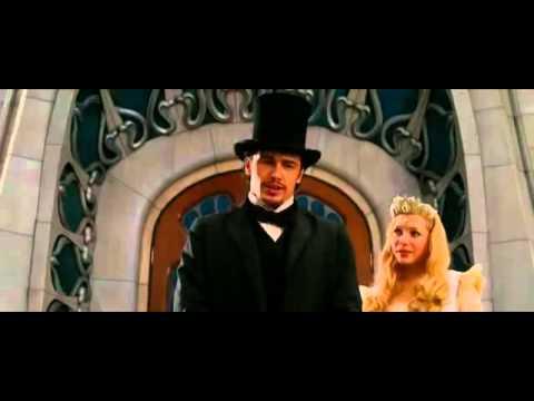 Оз: Великий и Ужасный / Oz the Great and Powerful трейлер (2013) kinoprogames.ucoz.ua