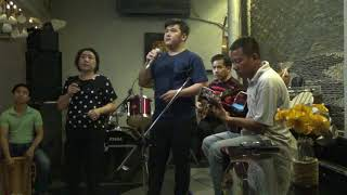 Để Chúa đến – Lm Nguyễn Duy – Cafe Thánh Ca 10   12   2017