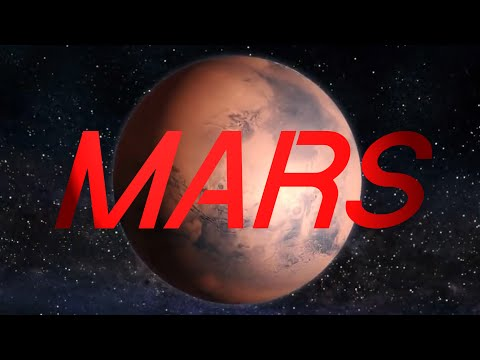 9 facts about: MARS