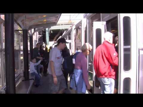MBTA Fare Evasion