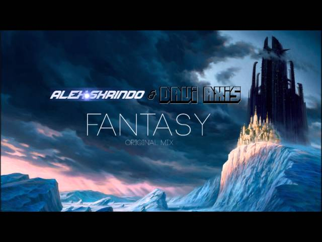 Alex Skrindo & Davi Axis - Fantasy (Original Mix) Travel Video