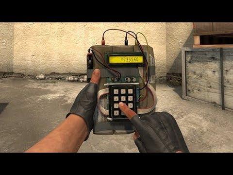 Как сделать бомбу из кс го фото 762