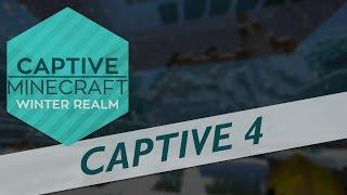 NEUES PROJEKT mit MINECRAFT 1.10 | Captive Minecraft 4