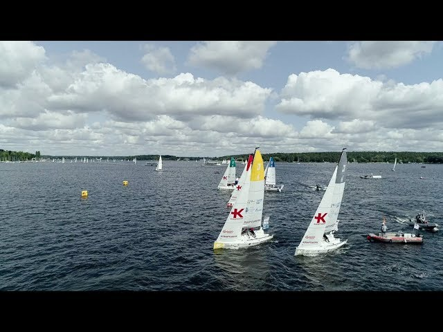 d934c8b70108 Watch more sailing highlights of the German J 70 sailing league on Facebook  here