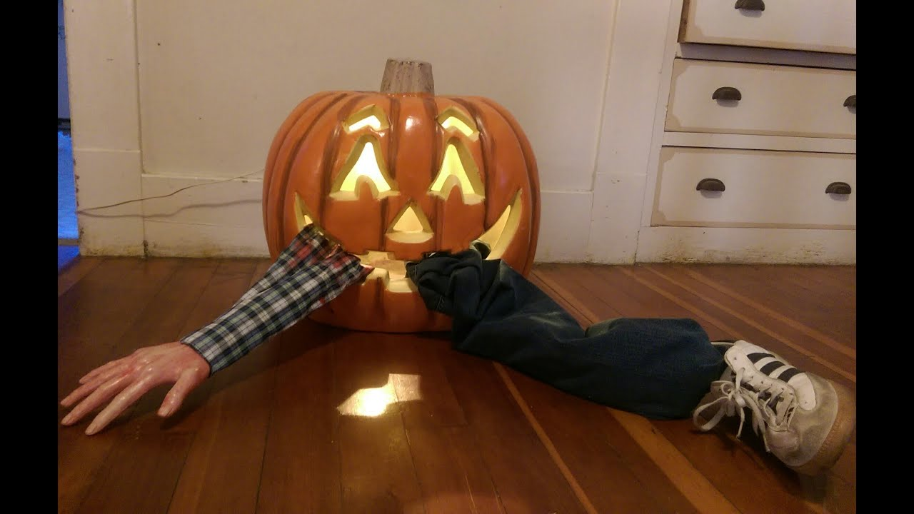 Can You Eat Your Jack O Lantern Pumpkin