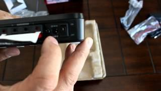 Rocketfish™ - Universal Wireless Rear Speaker Kit - Black