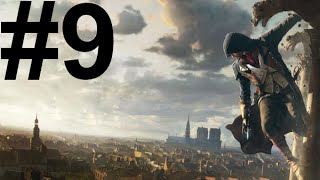 Assassin's Creed Unity 100% Walkthrough - Part 9 - Sequence 4 - Memoire 2