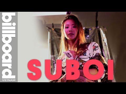 Suboi thể hiện kiến thức siêu khủng về nhạc rap | Billboard Việt Nam