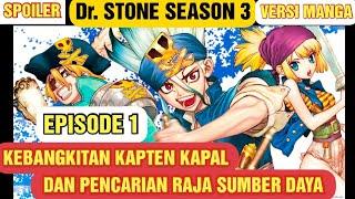 Rimuru of tempest partying now that total warfare was avoided. Seluruh Alur Cerita Dr Stone Season 3 Episode 1 Versi Manga Youtube