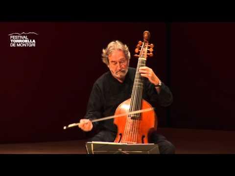 Jordi Savall  i Le Concert des Nations