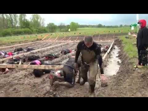 NOSHOK's Shok Troop Tough Mudder 2014