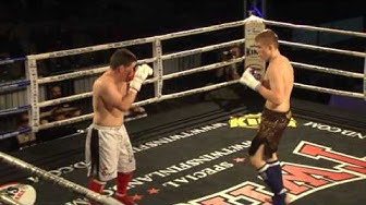 Pauli Jaakola, Fight Factory Porvoo vs. Aleksi Lukkarinen, Lahti