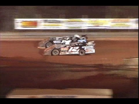 Westminster Speedway NDRA Heats & Feature 3 26 10