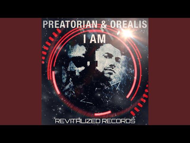 I AM (Original Mix)