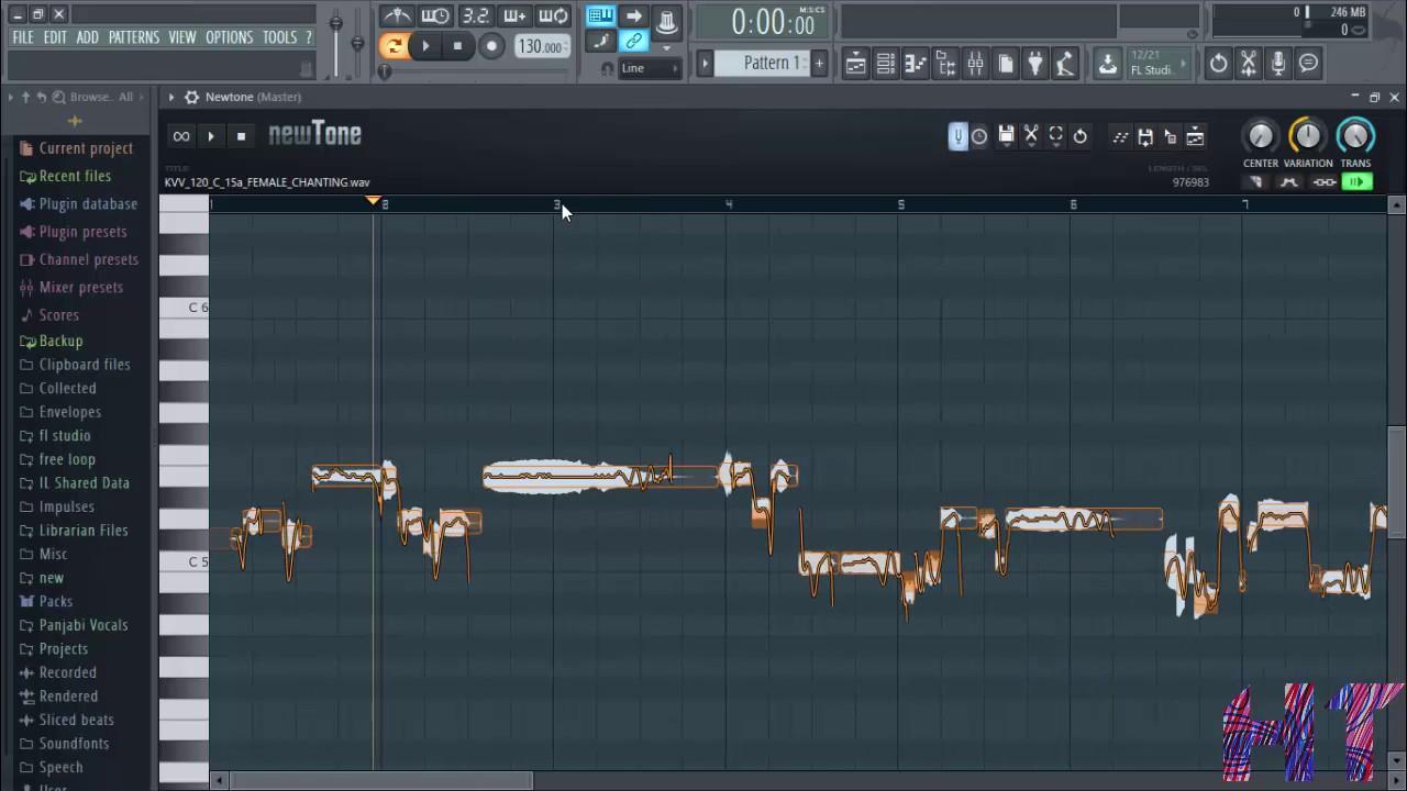 newtone fl studio