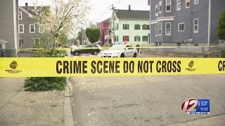 16-year-old fatally stabbed in Providence