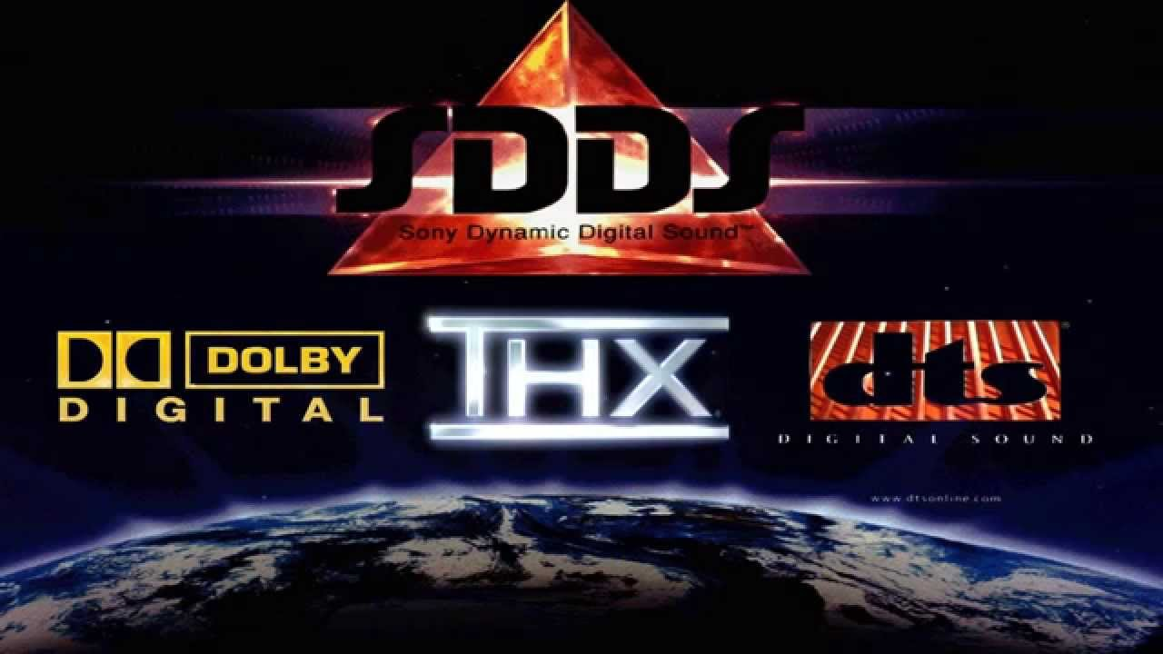 DTS SDDS THX Dolby Digital 5 1 & 7 1 Specials in Original HD Quality - Free  Download
