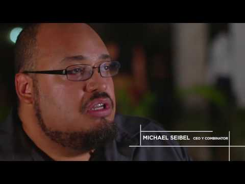 Michael Siebel talks about the global potential of Nigerian startups