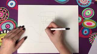 Бесплатный урок в lil School | Фриденсрайх Хундертвассер