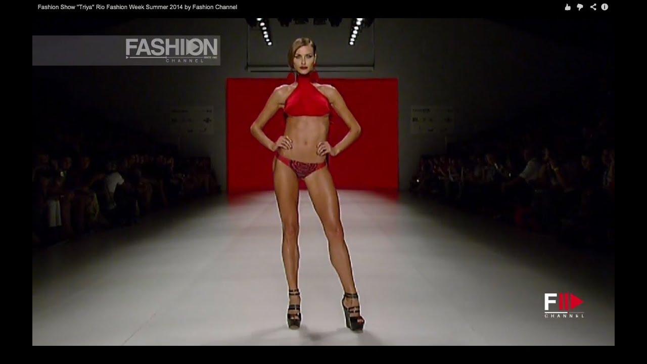 7029474694 Beachwear Fashion Show