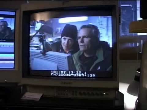 Stargate SG-1 - Director Series Martin Wood - Frozen [Borg]