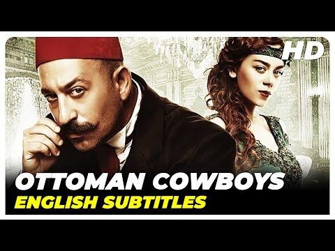 Ottoman Cowboys ( Yahşi Batı ) | Turkish Comedy Full Movie ( English Subtitles )