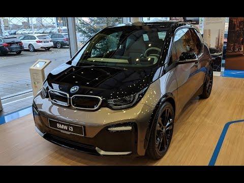 Reichweite BMW i3 120 Ah bei ca  2/3 Autobahn und 1/3 Landstraße
