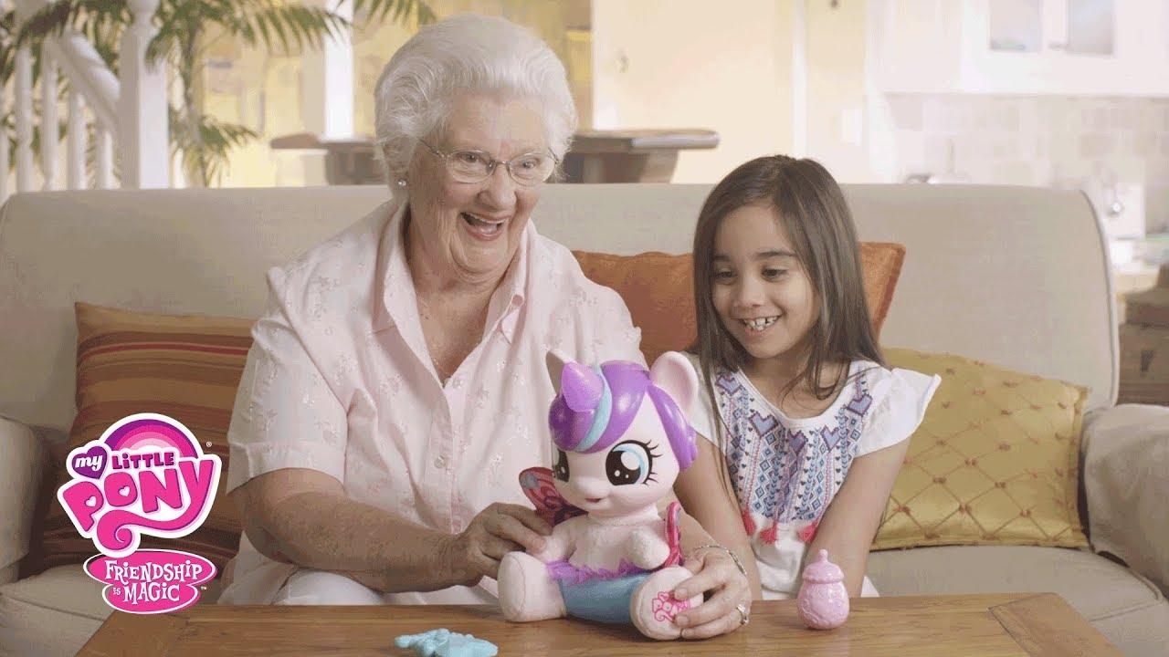 Набор my little pony малышка пони-принцесса по цене 3699. 00 руб в интернет магазине детский мир. Описание, отзывы, аксессуары,