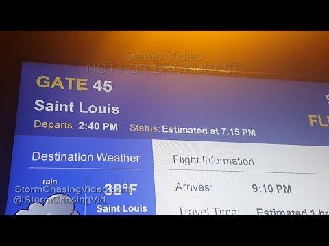 Houston TX Hobby Airport Travel Nightmare - 12/27/2015