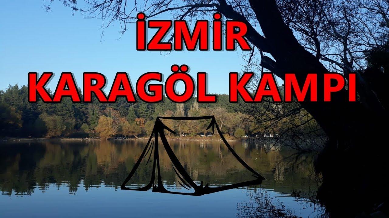 İzmir Karagöl Kampı