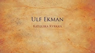 Katolik Ulf Ekman