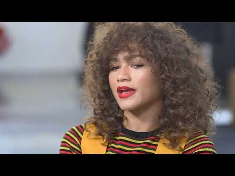 Zendaya Reveals REAL Reason She Returned To Disney Channel