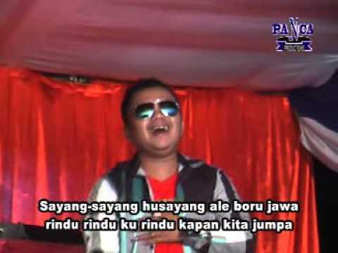 John Effendy Tambak - Sayang Boru Jawa Lagu Simalungun Terbaru 2014