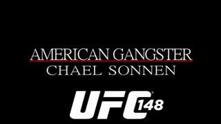 Video UFC 148: The American Gangster download MP3, 3GP, MP4, WEBM, AVI, FLV November 2018