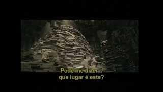 Assombração (Gwai wik  Re-cycle)Trailer  original.