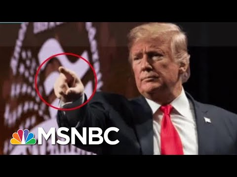 Donald Trump Asks Americans To Abandon Truth With Daily, Petty Lies   Rachel Maddow   MSNBC