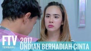 Video FTV Hardi Fadhillah & Pamela Bowie | Undian Berhadiah Cinta download MP3, 3GP, MP4, WEBM, AVI, FLV Oktober 2017