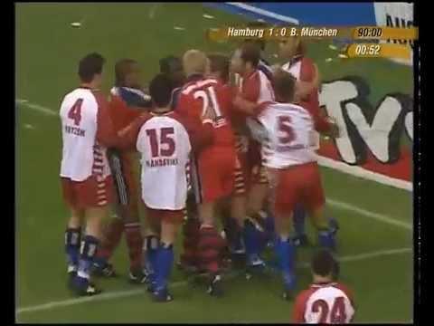 Bayern Meisterschaft