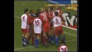 FC Bayern Meisterschaft 2001