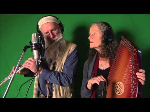 Dean & Dudley Evenson - Live at Soundings of the Planet Studio (Part One)