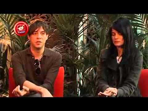 The Kills - Interview MTV -