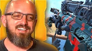NEW BLACKOUT UPDATE! Armory Added, Weapon Camos, Armor Revamp, Variants & More!