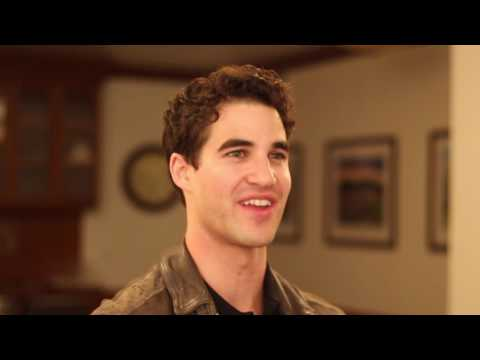 Darren Criss '05 Interview (Star of Glee & Hedwig on Broadway)